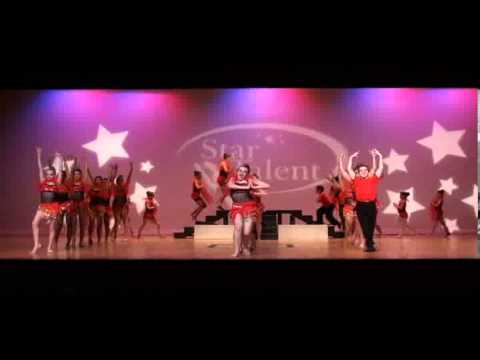 Dance Jam Productions - YouTube