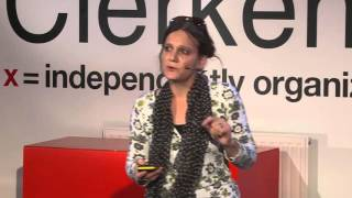 Its Time to Change Your Shoes | Professor Rosalind Cornforth | TEDxClerkenwell