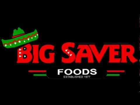 Big Saver Means More Food