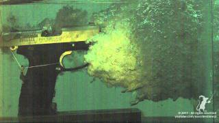 High Speed Video of Pistols Underwater - Smarter Every Day 19 thumbnail