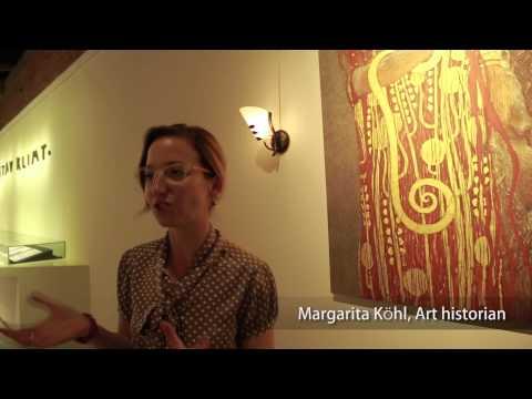 "Exhibitions ""Gustav Klimt"" and ""Salzburg in the World"" NOW, FREE ADMISSION"