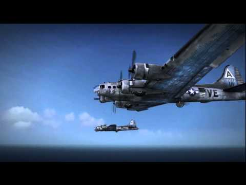 Damage Inc. Pacific Squadron WWII Demo Gameplay