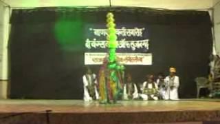 (Nibuda Nibuda) Manak Jayanti of The Youngs Club of Sujangarh-Rajasthani Lok Sangeet PART-VI