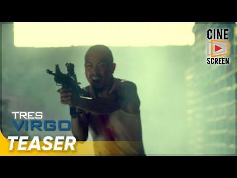 Teaser | 'TRES' - 'Virgo' Bryan Revilla, Carla Humphries