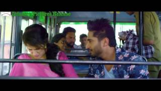 Dildariyaan | Jassi Gill | Sagarika Ghatge | Official Trailer | Releasing 9 October 2015
