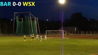 Barkingside 0-1 West Essex.  Essex Senior League.  Mon17Sep2