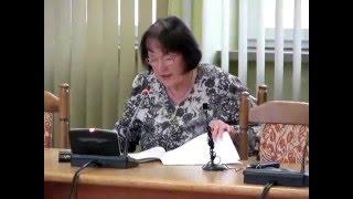 Dializa - sprawozdanie z dzia�alno�ci za III kwarta� 2015 r.