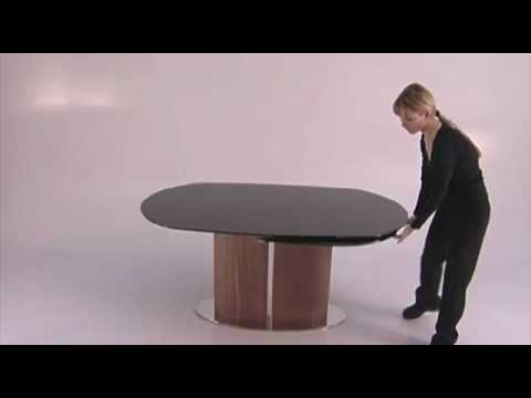 Odyssey table extensible youtube - Table extensible exterieur ...