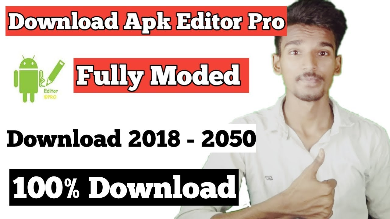 Apk Editor Pro Download Kare How To Download Apk Editor Pro Free In 2018 Hindi Youtube
