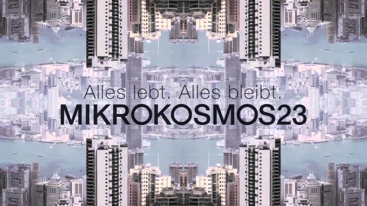 mikrokosmos23 alles lebt