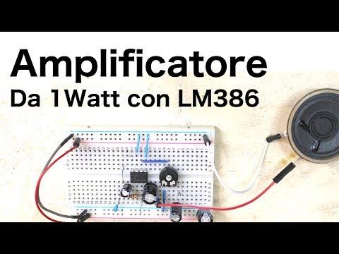 Costruire un amplificatore valvolare