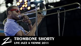 Trombone Shorty & Orleans Avenue - LIVE