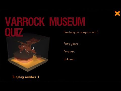 Osrs Natural History Quiz Answers