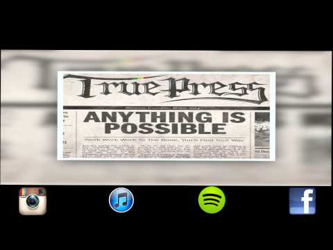 True Press - Real Eyes, Realize, Real Lies