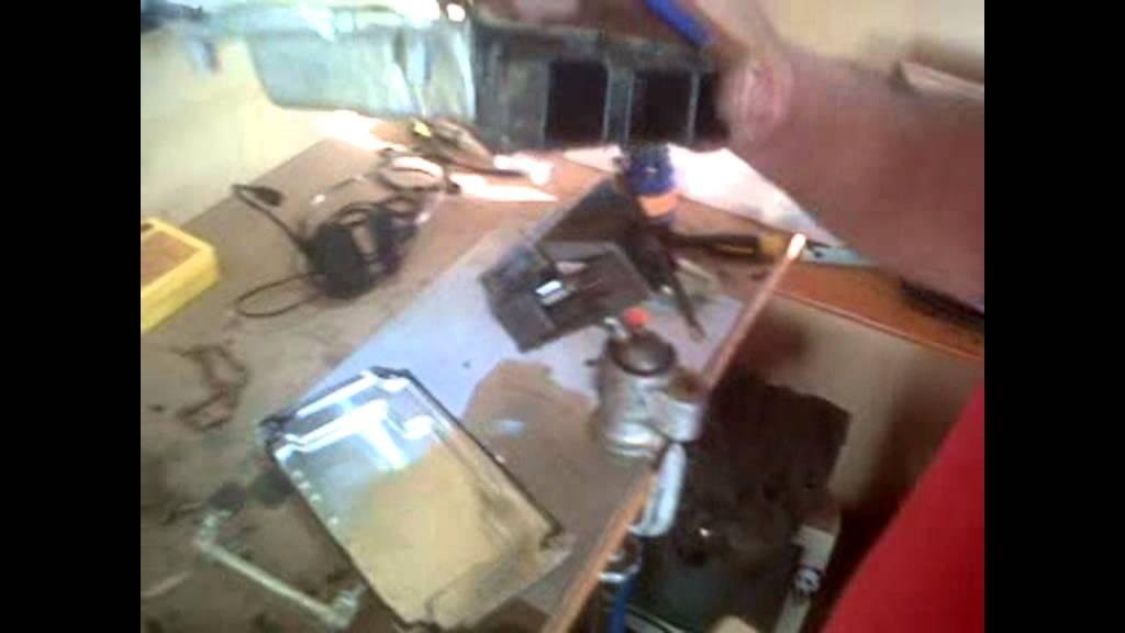 Reparacion De E C U Bosch Me 7 4 9 Peugeot 207 Sensor De