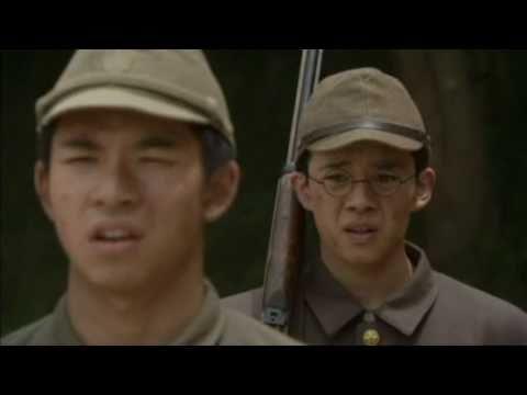 15歳の志願兵 池松壮亮 太賀 - Y...