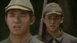 15歳の志願兵 池松壮亮 太賀