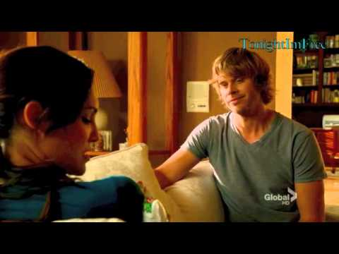 when does kensi and deeks start dating