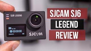 SJCAM SJ6 Legend Review   Continuation Of Improvements