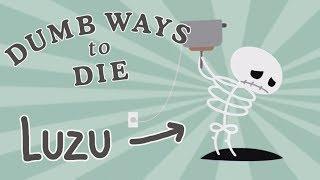 SOY LO PEOR! Dumb Ways to Die