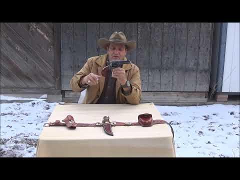 "Gun Review: Uberti "" Birdshead"" 45 Colt"