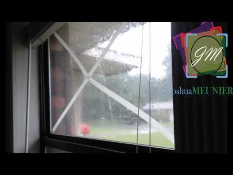 Hurricane Matthew Live Stream in Brunswick, GA