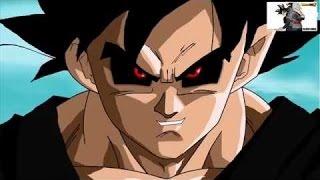 Dragon Ball Super - Bảy viên ngọc rồng siêu cấp - Siêu saiyan cấp 5 - Phần 5 - Black Goku cấp 5
