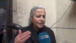 مصر العربية |   منى مينا: محاولة  الحكومة للضم القسرى ضد القانون