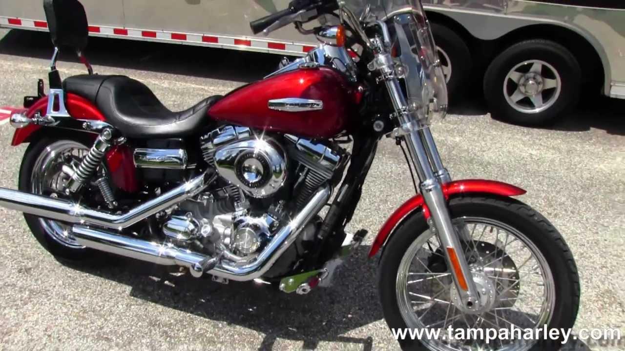 Harley Davidson Pictures 2012 Fxdc Dyna Super Glide Custom: Used 2008 Harley-Davidson FXDC Dyna Super Glide Custom