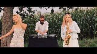 SUGAR SKY | DJ Live-Act - Jubel (Klingande) | Cover | Saxofon, DJ, Partyband, Wien, Österreich, Club