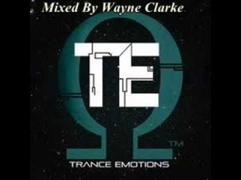 Trance Emotions Mixed By Wayne Clarke with download link