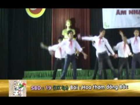 hoa thom dang bac 2