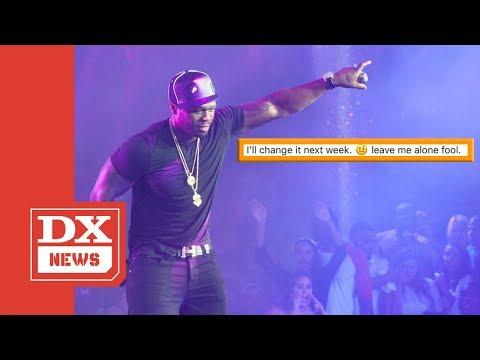 """50 Cent Confirms Original """"Power"""" Theme Song Returns Next Week"""