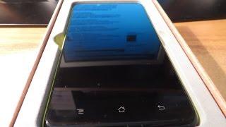 Обзор телефона Highscreen Omega Prime XL: три в одном:)