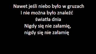 Kase and Wrethov Break Down tłumaczenie PL