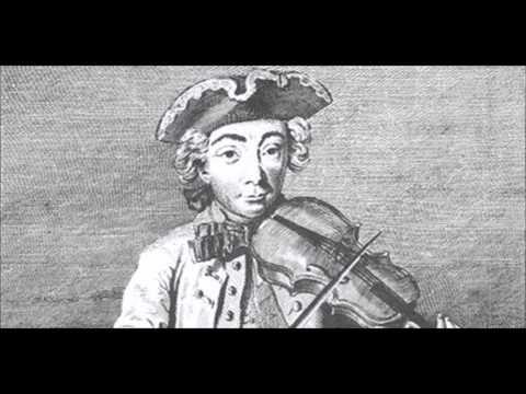 """Michel Corrette - Offertoire """"L'Eclatante"""""""