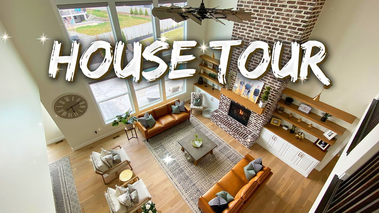Full Home Tour Indoor Basketball Court Youtube