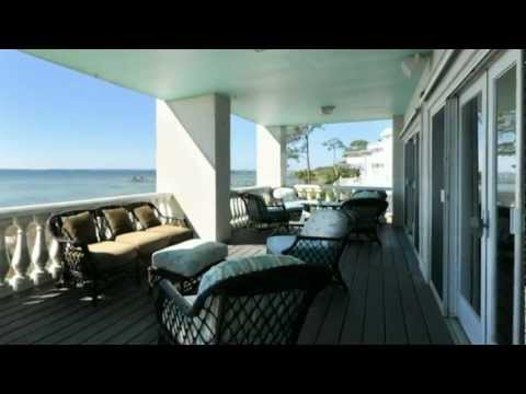 Off-Market - Spectacular Waterfront Home - Gulf Breeze, FL 32561