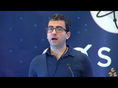 CESC2017 - Steven Goldfeder - Escrow Protocols