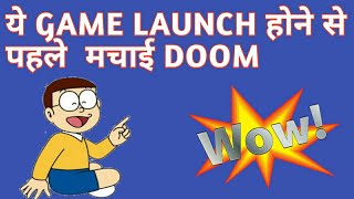 Wow Unbelievable Game Must Watch | My Favorite Game | Doremon Android Game