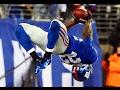 NFL Flipping Touchdowns HD