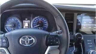 2015 Toyota Sienna Used Cars Ocoee FL