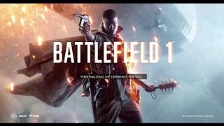 Battlefield 1 low end pc