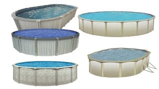 Resin or Steel Pools: Essential Above Ground Pool Buyers Guide
