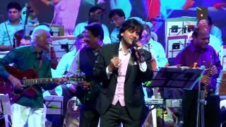 Gorakh Sharma live performance- Nazar na lag jaye....