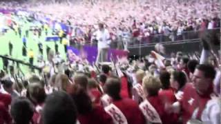 "Million Dollar Band ""Yea Alabama & Rammer Jammer"" BCS Championship 2012"