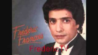 FREDERIC FRANCOIS   ♥♥ON S