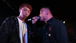 【ENTER MC BATTLE ベストバウト】