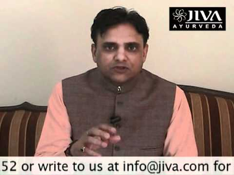 Ayurvedic Treatment of Cancer: Video by Dr. Partap Chauhan of Jiva Ayurveda