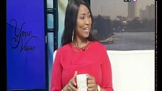 Your View 15th October 2018 | Nigerian Aviation Sector